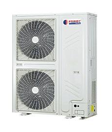 7. Kondenzačné a klimatizačné jednotky